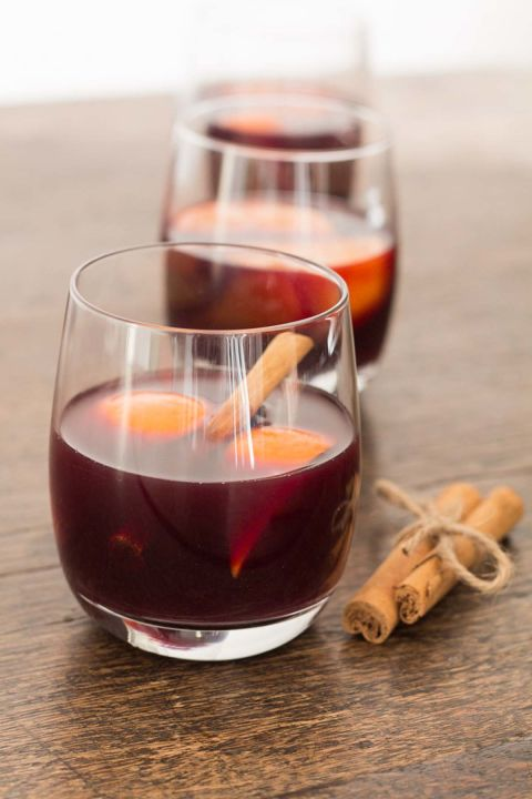 10 best mulled wine recipes how to make mulled wine - Make perfect mulled wine ...