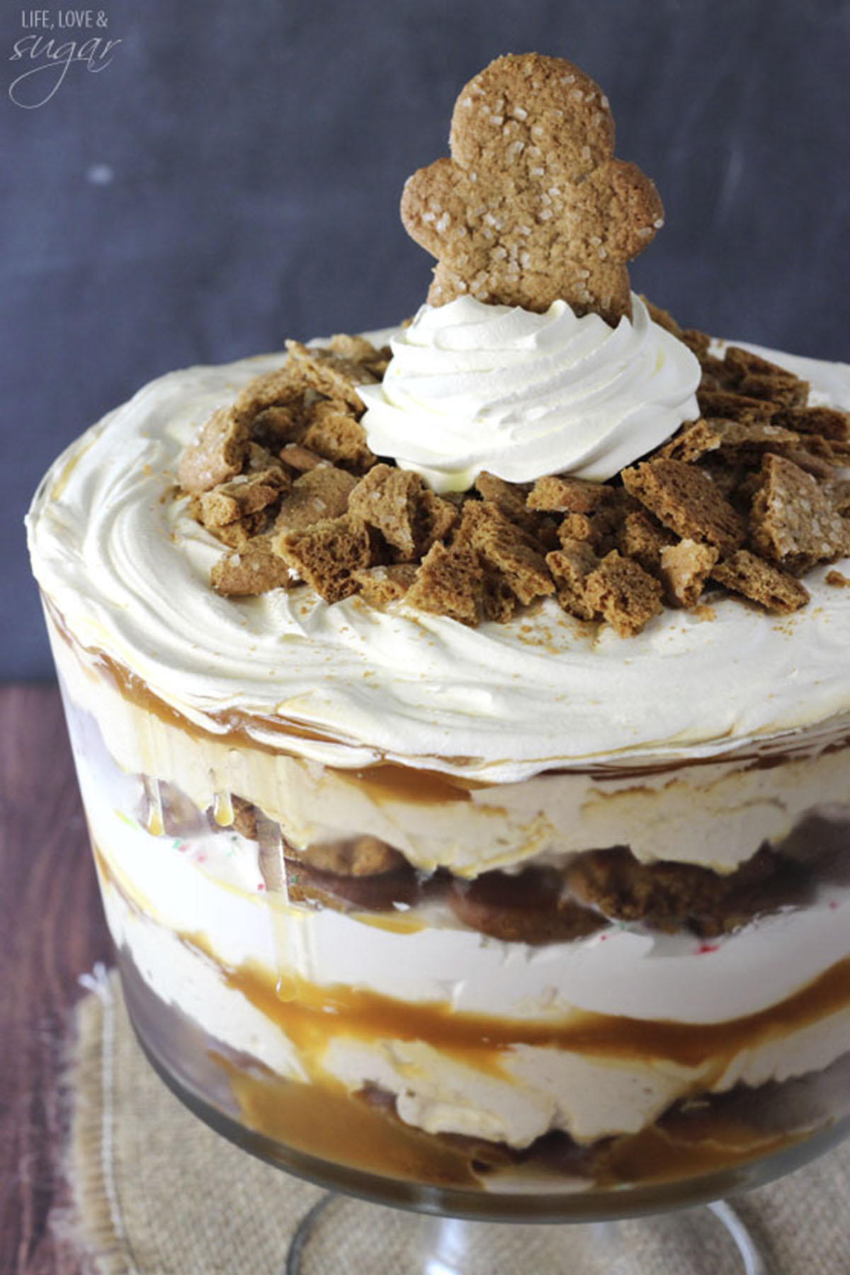 Best Trifle Recipe Chocolate
