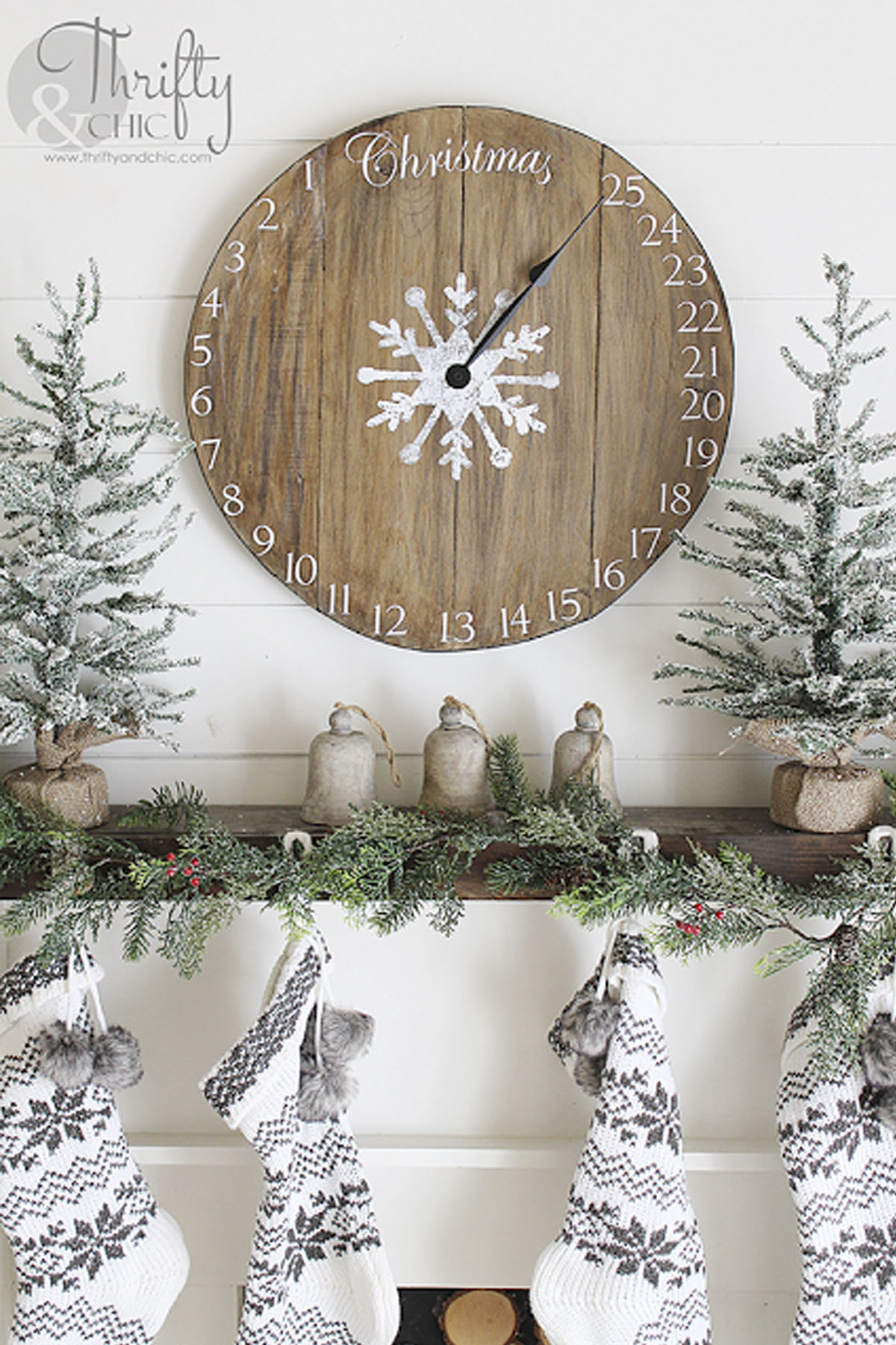 43 Easy Diy Christmas Decorations Homemade Ideas For