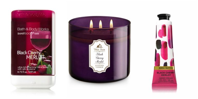 Most Popular. Winos Rejoice  Bath and Body Works  New Wine Inspired Scents Smell