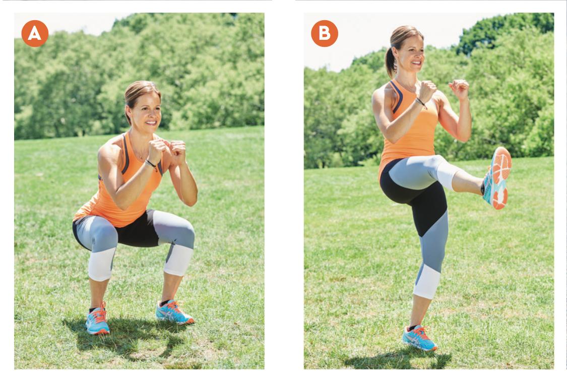 3 Walking Workout Routines That Burn Serious Calories