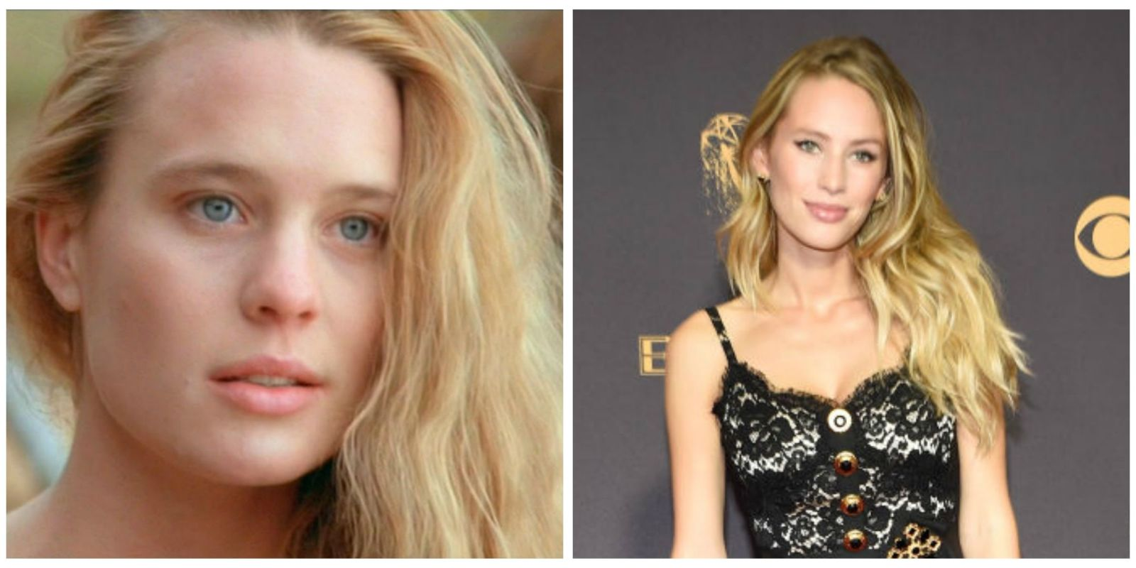 Robin Wright Brings 26 Year Old Daughter Dylan Penn To The