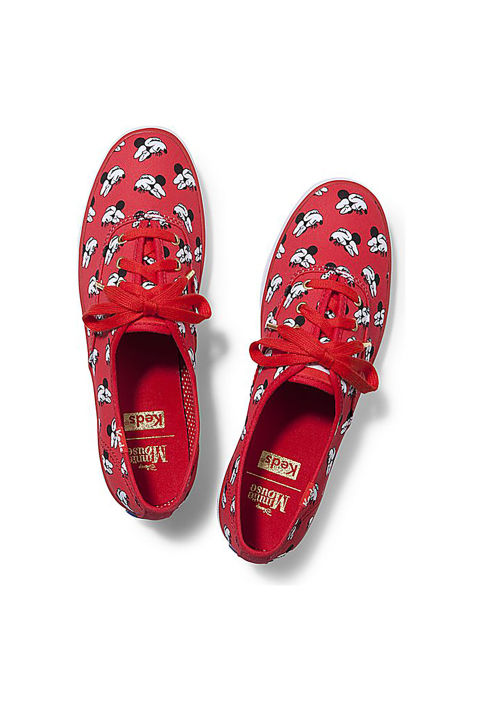 Keds x Minnie Mouse Shoes - 55% off!