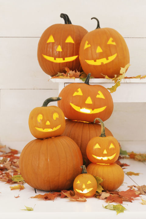 Best pumpkin carving ideas halloween creative