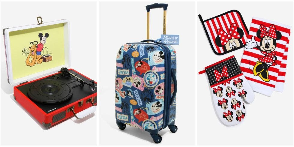 13 Unique Disney Gifts for Adults - Christmas Gift Ideas for ...