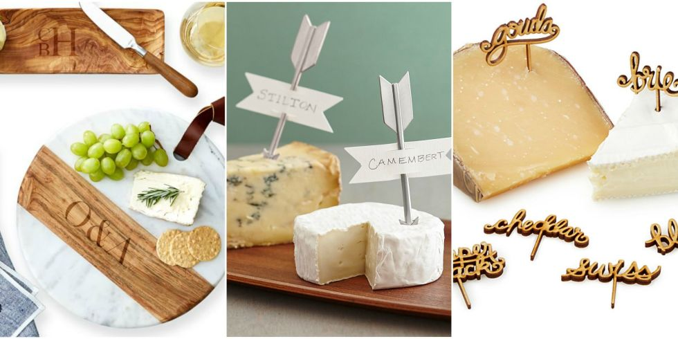 12 Unique Cheese Gifts for Her - Best Gift Ideas for Cheese Lovers