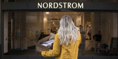 You Can Now Fill Empty Nordstrom Boxes With Donations for Charity