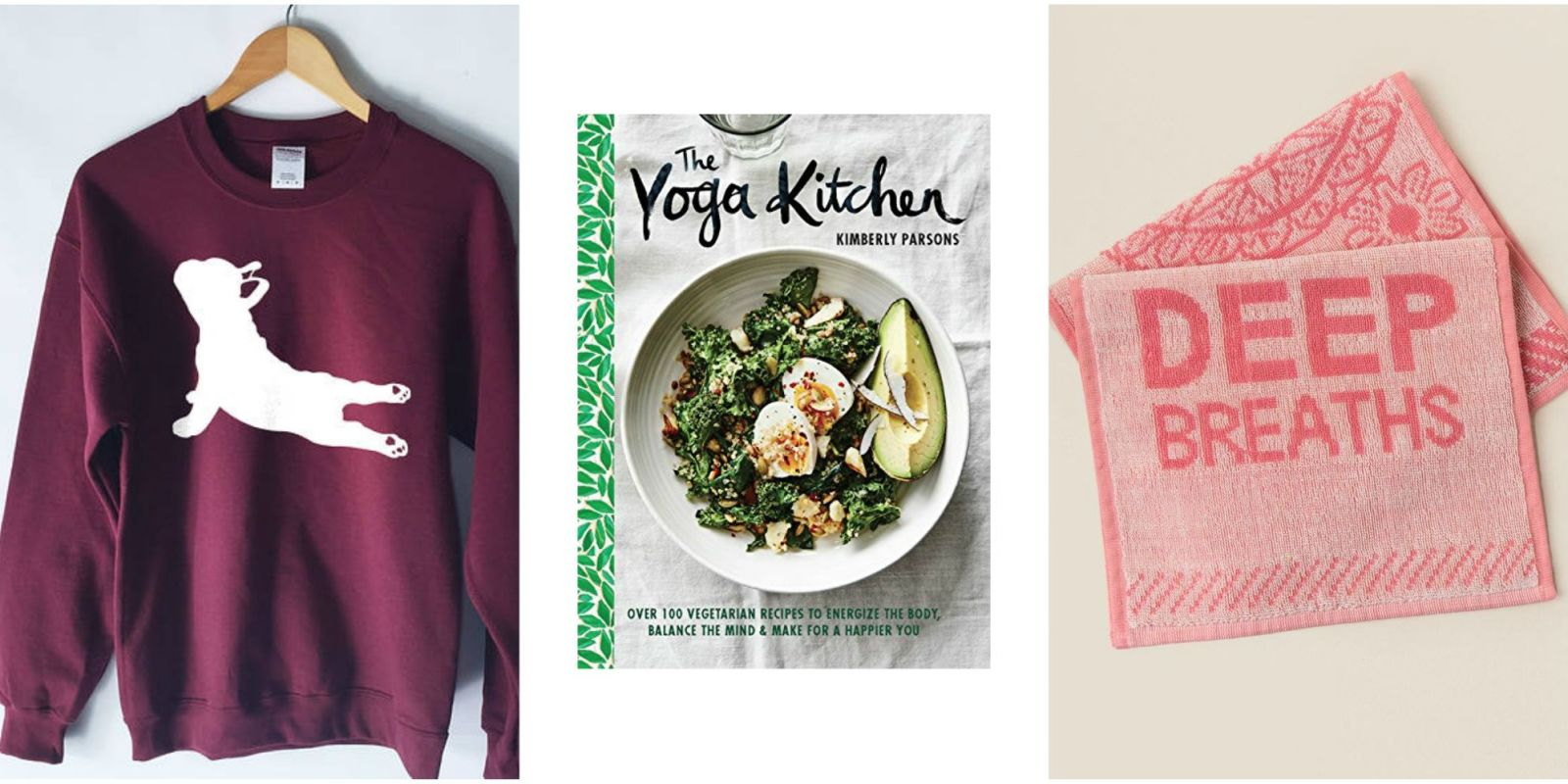 Best Gifts For Yogis Christmas Presents For Yoga Enthusiasts