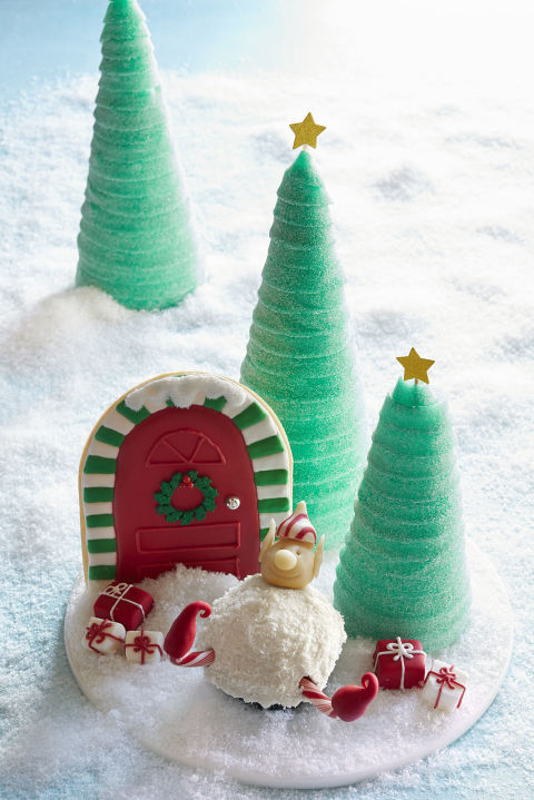 57 Easy Christmas Dessert Recipes  Best Ideas for Fun Holiday Sweets