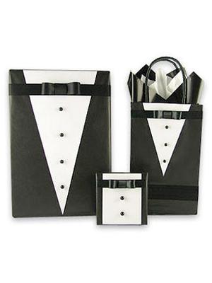 sc 1 st  Womanu0027s Day & Black Tie Gift Wrap Aboutintivar.Com
