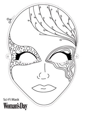 Monster Halloween Coloring Page further Fun Week Uniform Clinic Haunted House Party And Parents Night Out Oh My also Happyhalloween 10467 as well Skull Free Printable Coloring Pages likewise Last Minute Halloween Costumes Free Mask Downloads. on scary halloween costumes s