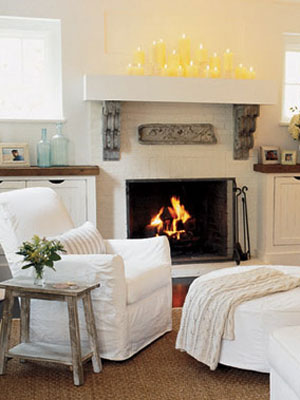 Home decor ideas with ty pennington creative home decor for Ty pennington bedroom designs