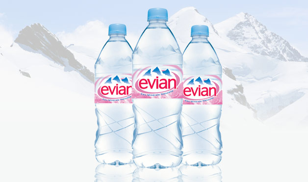 8 Bottled Water Brands Found Out at WomansDay.com! Get the Scoop ...