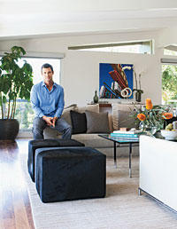 jeff lewis from flipping out at womansday - home renovations
