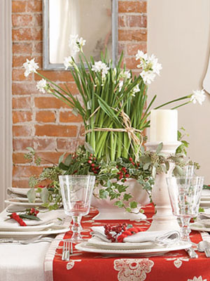 Ideas For Inexpensive Centerpieces At How