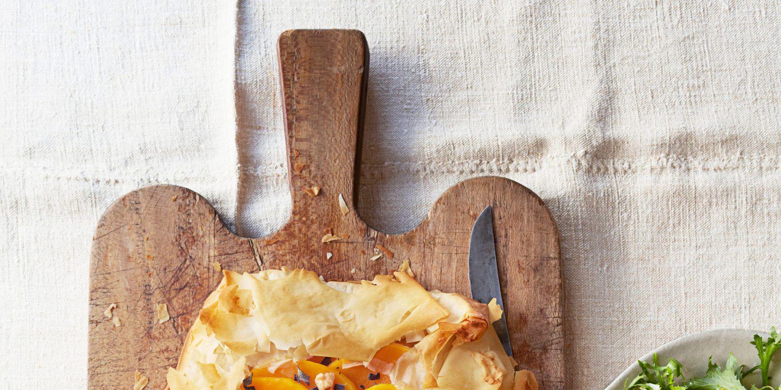 Butternut Squash-Sage Tart advise