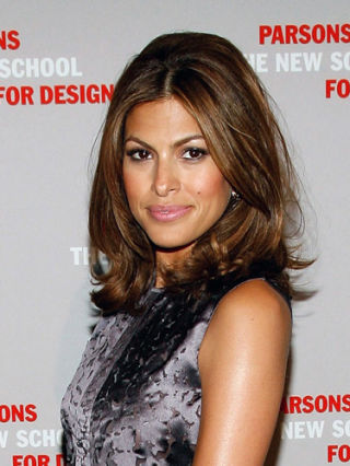 Awe Inspiring 10 Eva Mendes Hairstyles Haircuts And Color Ideas Short Hairstyles For Black Women Fulllsitofus