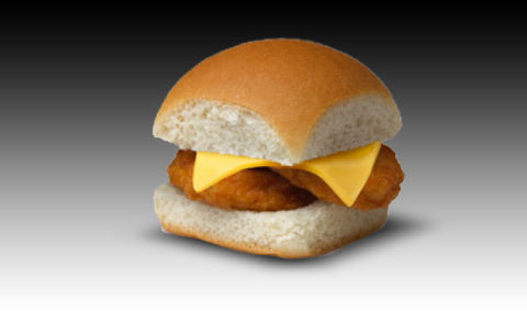 fast food menus unhealthy fast food items at womansday