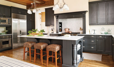 kitchen and bathroom remodeling ideas from. Black Bedroom Furniture Sets. Home Design Ideas