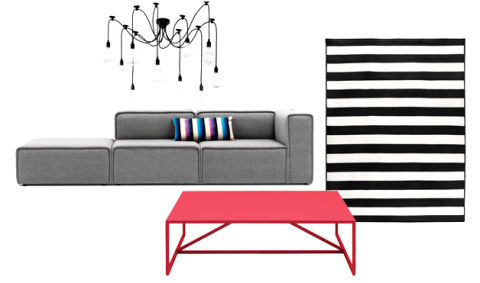 Home Decorating Living Room Styles Tips And Products At WomansDaycom