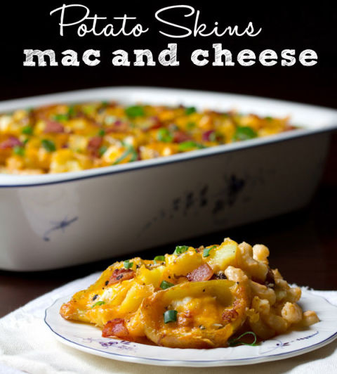 Mac and Cheese Recipes - Comfort Foods