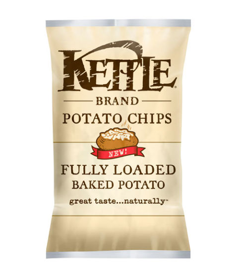 Potato Chip Flavors Potato Chip Recipes