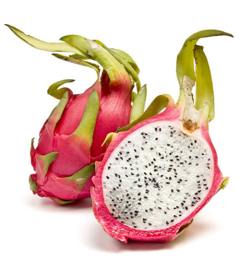 pitaya fruit how to eat