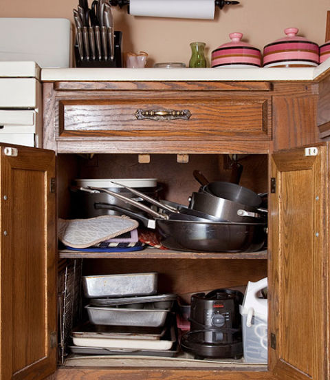 The 11 Tiny House Kitchens That Ll Make You Rethink Big: How To Organize Your Kitchen