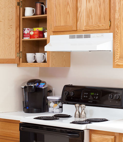 Kitchen Organization Where To Put Everything: 20 Kitchen Organization And Storage Ideas