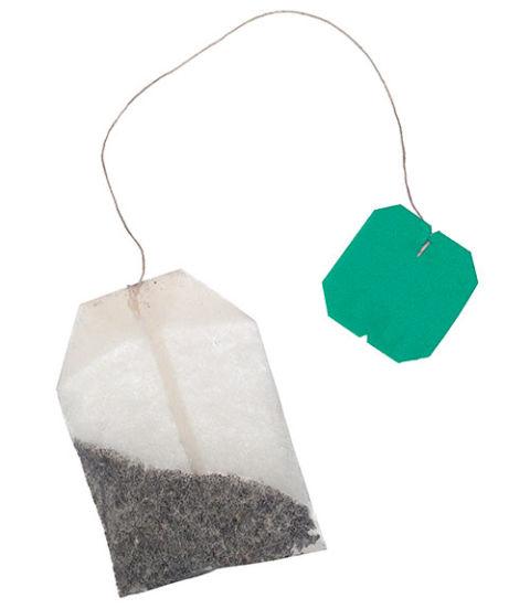 Image Gallery tea bag