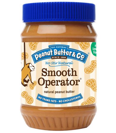 Best peanut butter brands
