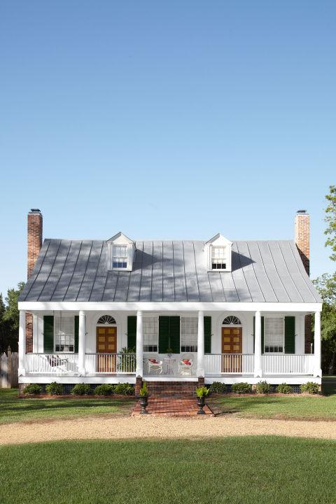 Mississippi Home Renovation Historic Homes
