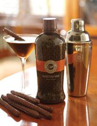 Dove Chocolate Discoveries Martini Mix Share