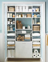 Stylish Organizing Products How To Organize A Small