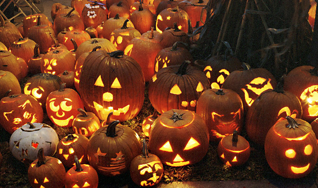 widely regarded as the granddaddy of jack o lantern events morphed into two events the monadnock pumpkin festival in swanzey nh and the new - Halloween New Hampshire