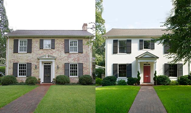 Exterior Home Improvements - Exterior Home Improvement Ideas from ...
