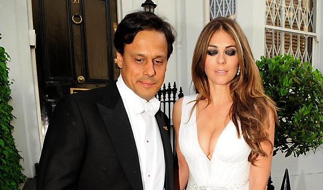 11 Extravagant Celebrity Weddings