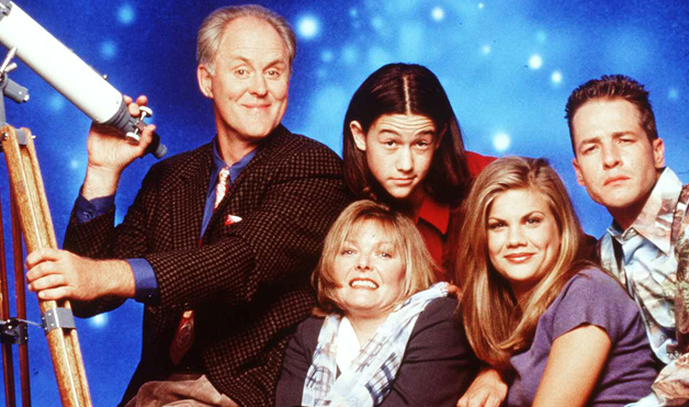 3rd Rock From The Sun Aliens 3rd Rock From The Sun Share
