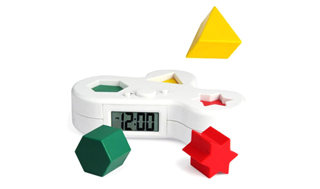 Thereu0027s Probably Nothing More Annoying Than Putting Together A Puzzle  Before Youu0027ve Even Had A Cup Of Coffee, But With The Puzzle Alarm Clock,  Youu0027ll Have ...