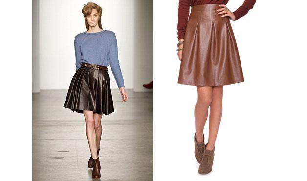 Fall Fashion - Fall Trends