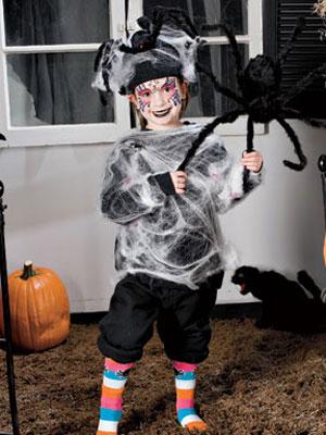 Halloween Turtleneck