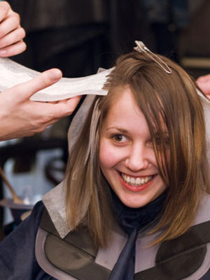 How to Get the Haircut You Want - Tips for Talking to Your Hairstylist