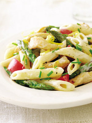 Authentic italian creamy pasta recipes