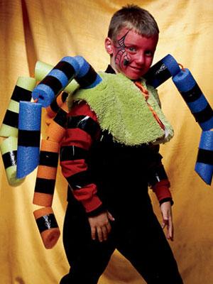halloween costumes spider