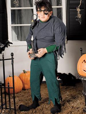 pillow halloween costume. halloween costumes - hunchback pillow costume w
