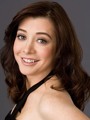 Alyson Hannigan diet and workout