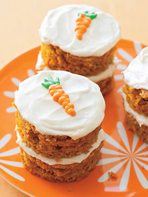 Carrot Dessert Recipes At Womansday Com Cake Recipes