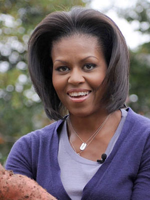 Swell Michelle Obama Hairstyle Tips And How To Short Hairstyles For Black Women Fulllsitofus