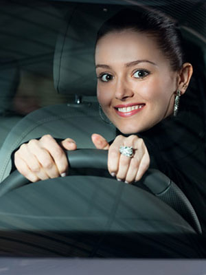Siblings Teen Safe Driver Advice 109