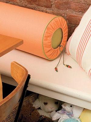 decorative throw pillows & Bolster Pillows - How to Decorate Your Own Bolster Pillows at ... pillowsntoast.com